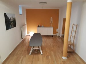 2 - Behandlungsraum